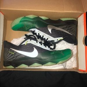 Nike soon hypercross Oregon